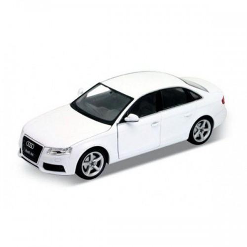 Audi A4 124