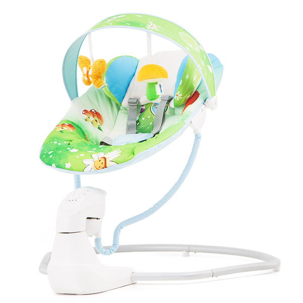 Leagan electric Chipolino Primera mushroom