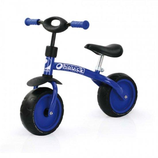 Bicicleta Hauck fara pedale Super Rider 10