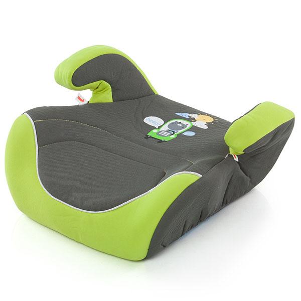 Inaltator auto Baby Max Teo green apple