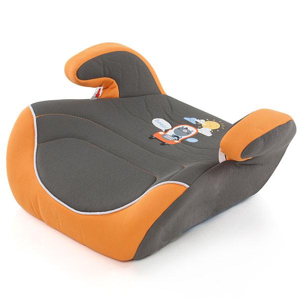 Inaltator auto Baby Max Teo tangerine