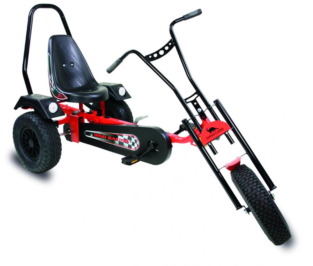 Kart Trike ZF