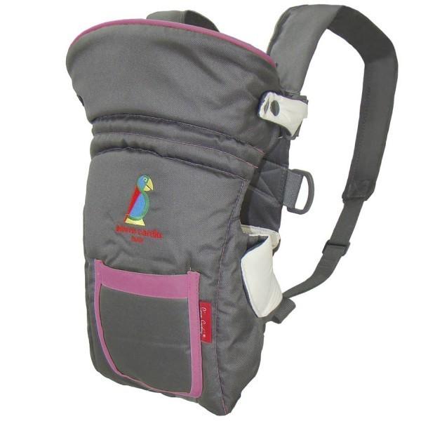 Marsupiu pentru copii Promenade - purpuriu