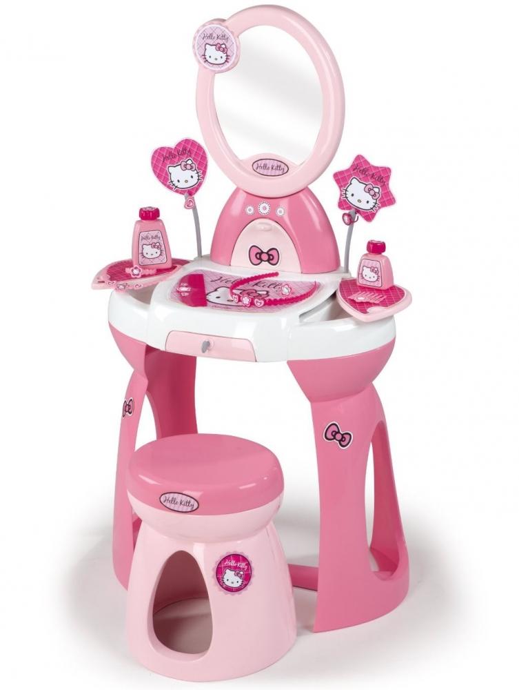 Masuta De Frumusete 2 In 1 Hello Kitty Nichidutaro