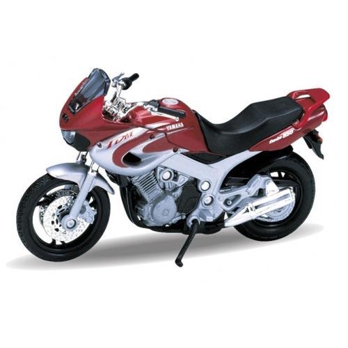 Motocicleta 01 Yamaha TDM850 118