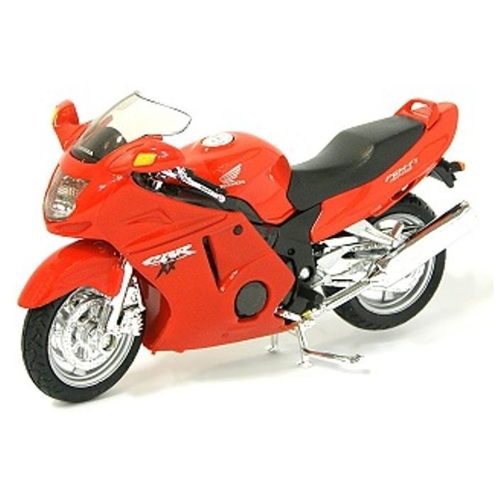 Motocicleta Honda CBR 1100XX 118