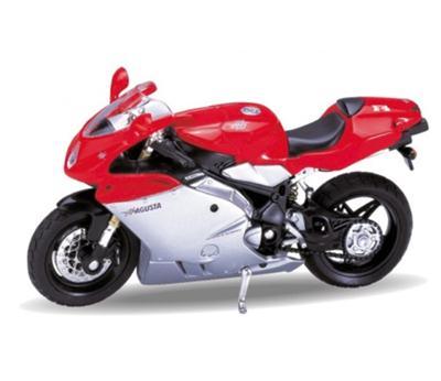 Motocicleta MV Augusta F4S 118
