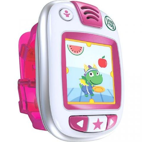LeapBand Fac Miscare roz