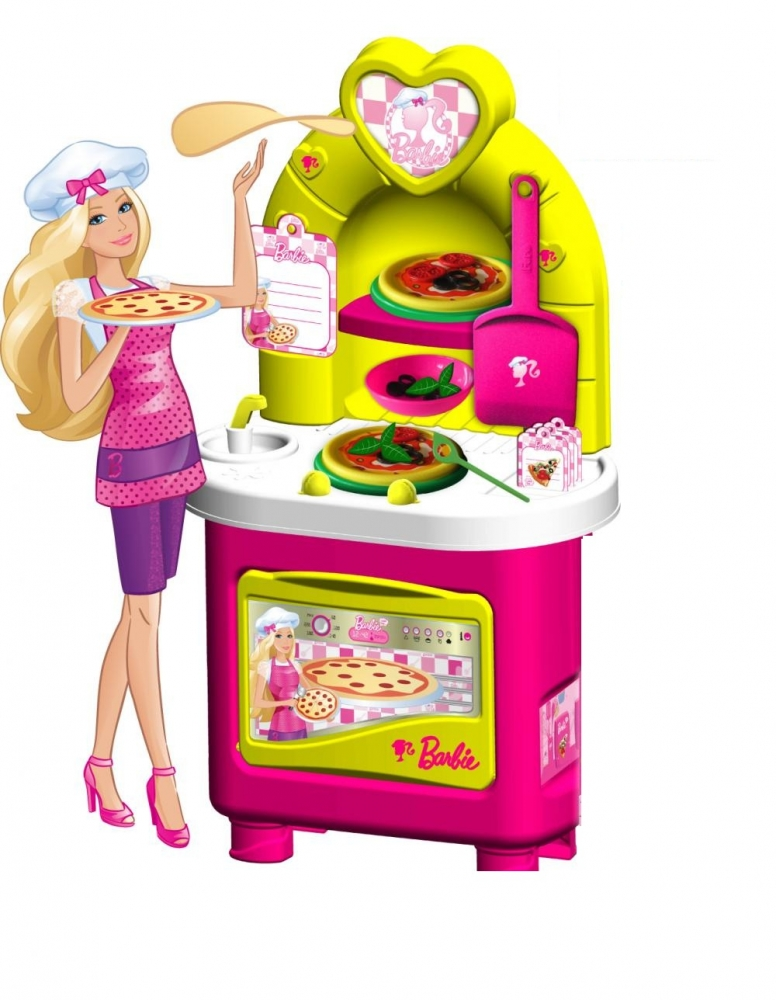 Pizzeria Barbie Faro