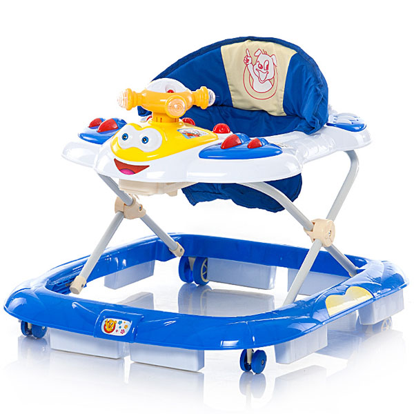 Premergator Chipolino Teddy blue