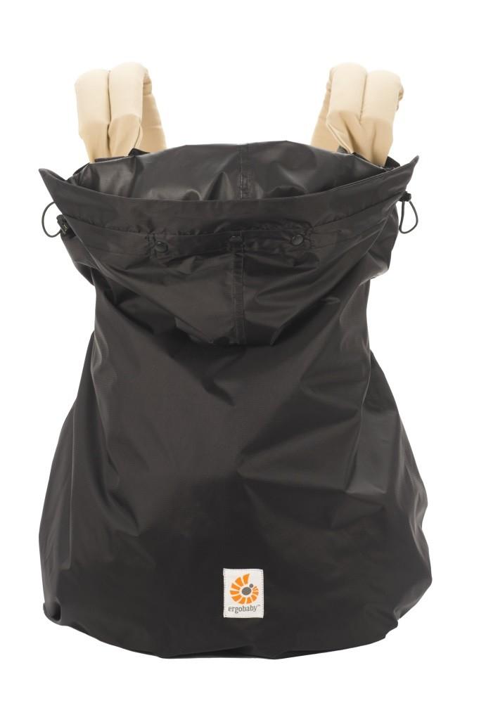 Protectie de ploaie Ergobaby Black