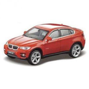 Push And Go BMW X6