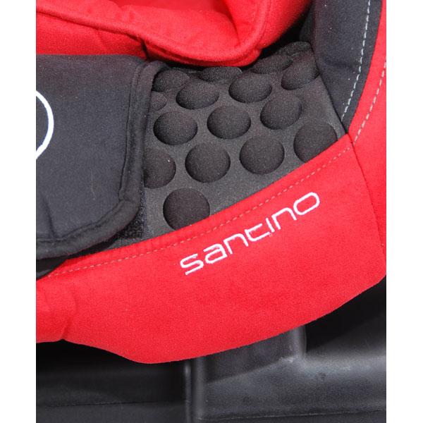 Scaun auto Coletto Santino Blue imagine