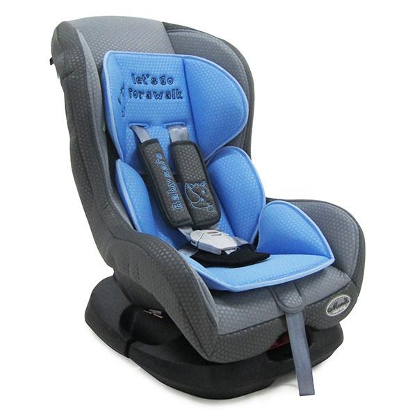 Scaun auto Moni Babysafe 0-18 kg Albastru