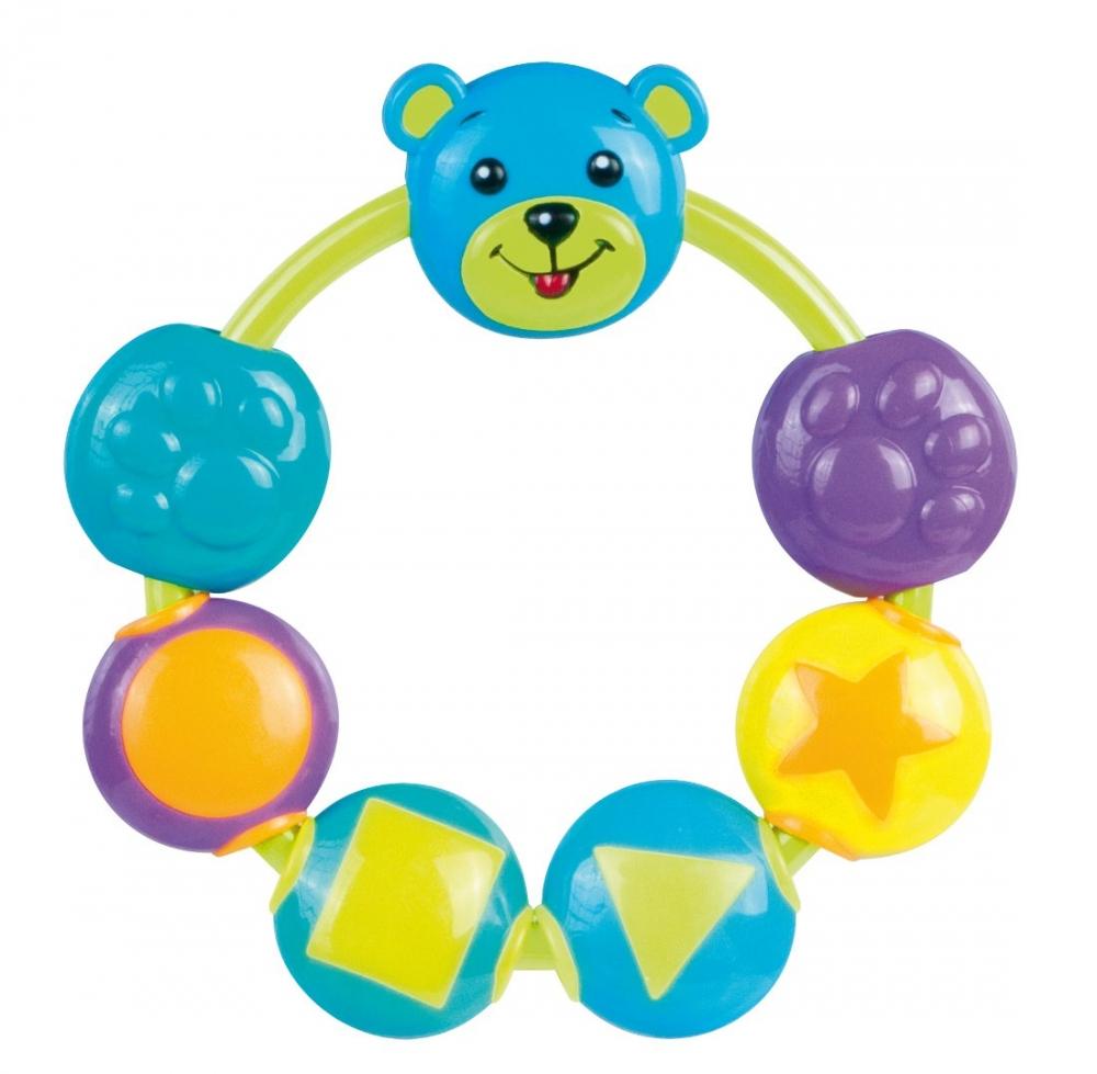 Sunatoare Ursulet cu margele