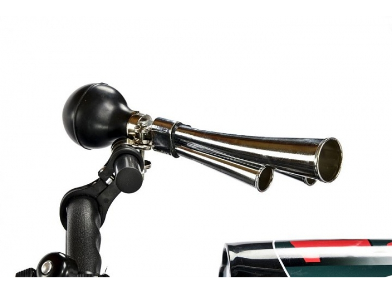 Trompeta cu suport - 3 tonuri