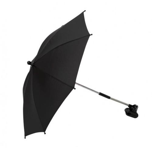 Umbrela carucior Tippitoes Neagru