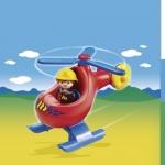 1.2.3 Elicopterul Pompierilor