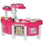 Bucatarie Barbie cu sunete