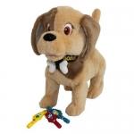 Catelus Bobby Dog Maro