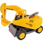 Excavator New Holland WE170B PRO - Italia, 52cm