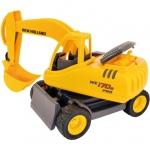 Excavator New Holland WE170B PRO - Italia, 52cm