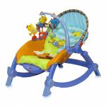 Fotoliu Balansoar Baby Rocker Chill Out 3 in 1