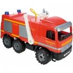 Masina de Pompieri Gigant plastic Lena