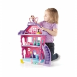Minnie Playset  Casa Polka