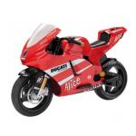 Motocicleta electrica Ducati GP