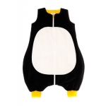 Sac de dormit cu picioare Penguin Bag model Pinguin 2.5 tog 1-3 ani (66-96 cm)
