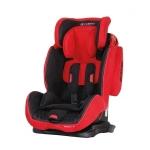 Scaun auto Sportivo cu Isofix Red Coletto