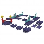 Set de sine Chuggington Die-Cast inter