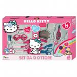 Set doctor Faro Hello Kitty