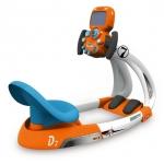 Simulator auto cu scaunel si pedala