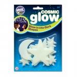 Stele si luna fosforescente The Original Glowstars Company B8600