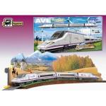 Trenulet electric calatori RENFE AVE S-1