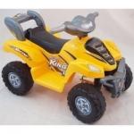 Vehicul electric cu acumulatori ATV Quad copii