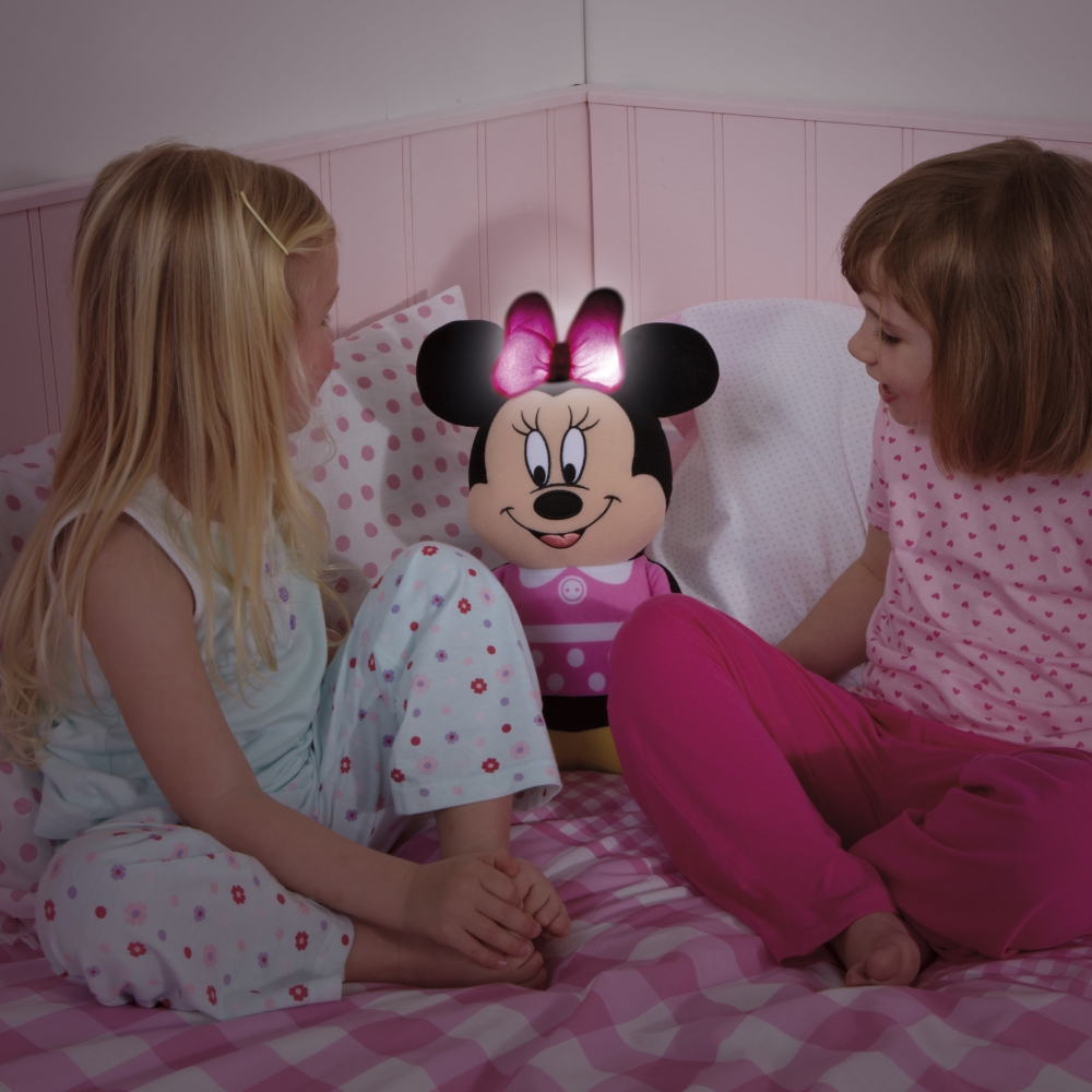 Amica mea Minnie Mouse