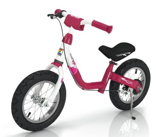 Bicicleta fara pedale Run Air Layana