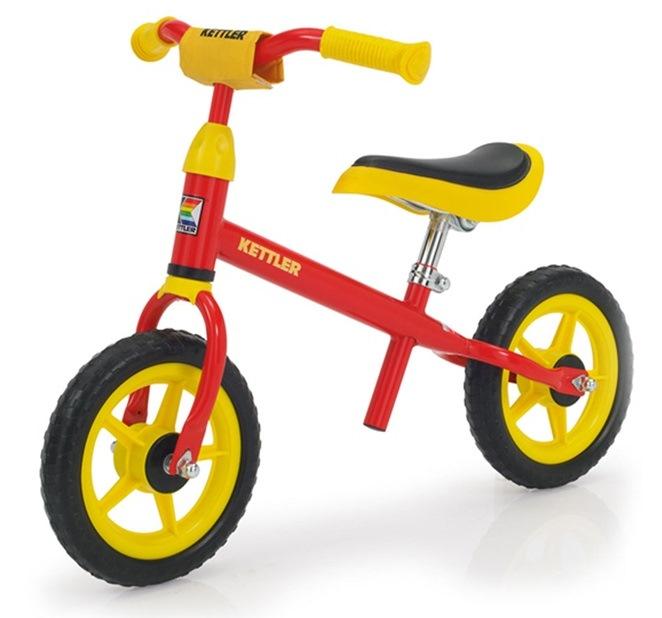 Bicicleta fara pedale Speedy 10 inch