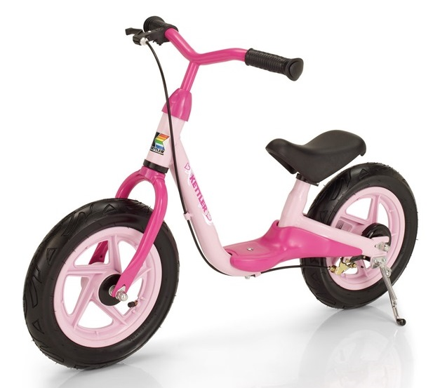 Bicicleta fara pedale Spirit Air Starlet