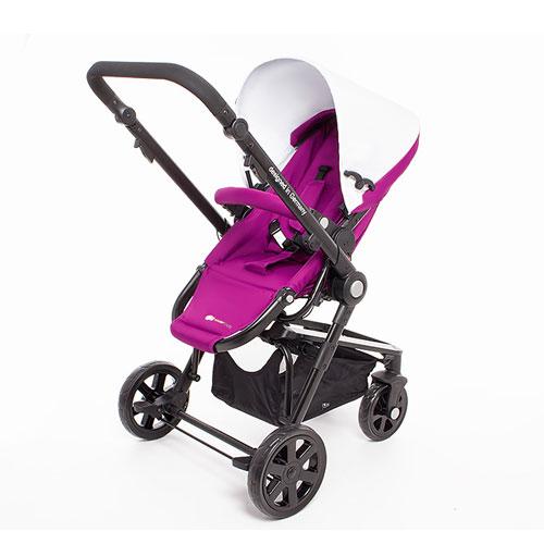 Imagine indisponibila pentru Carucior 2 in 1 Kraft 6 Purple