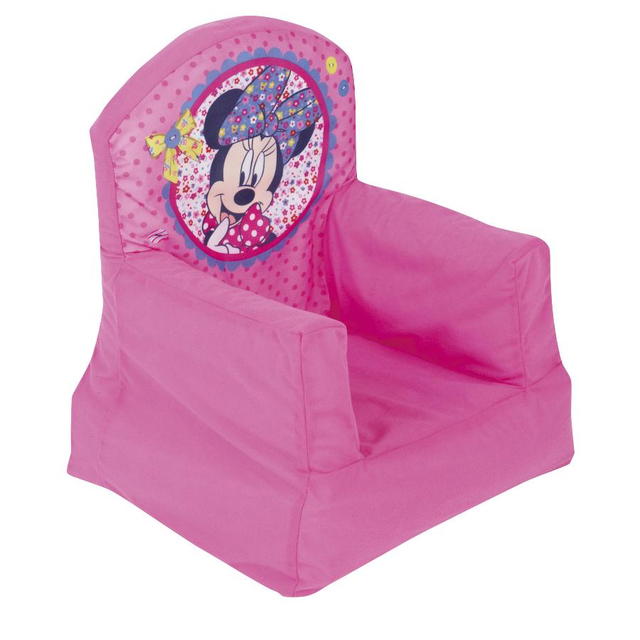 Fotoliu gonflabil Minnie Mouse