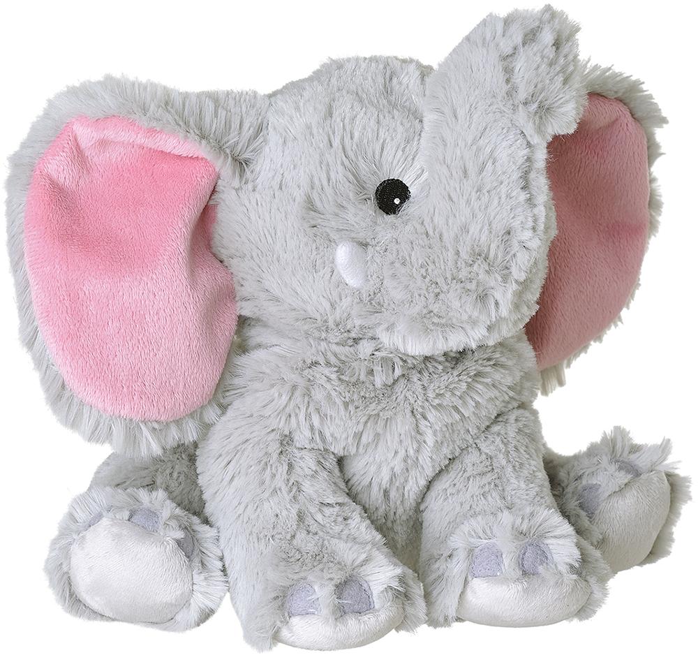 Jucarie de plus pentru microunde Elefant