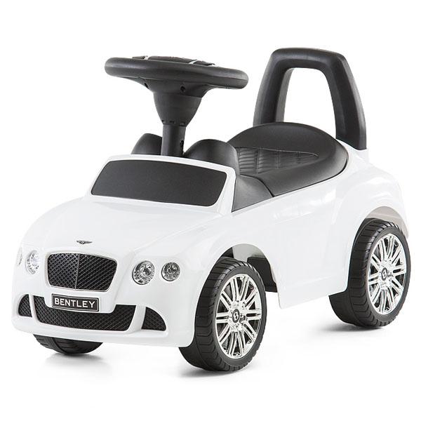 Masinuta Chipolino Bentley Continental GT white