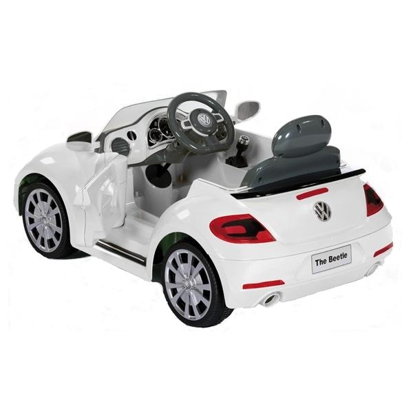 Imagine indisponibila pentru Masinuta electrica cu telecomanda Maggiolino Volkswagen