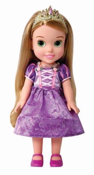Papusa Rapunzel 30 cm