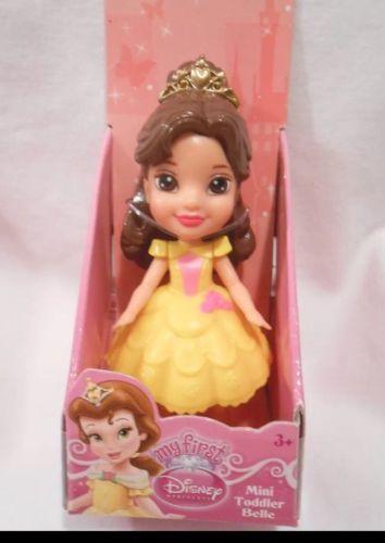 Printese Disney Figurina 8 cm Belle