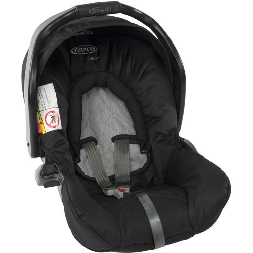 Scaun auto Junior Baby  - Sport Luxe